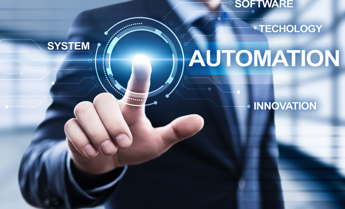 Connecting Your Marketing to CRM Automation Robert Dunford