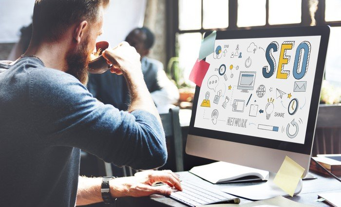 Reputation Management SEO for Your Company